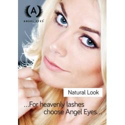Angel Eyes - Promo Poster 1