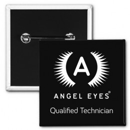 Qualified Technician Badge