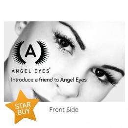 Recommend a friend 'Star Buy' (x50 per pack)
