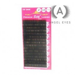 Premium Silk Lashes