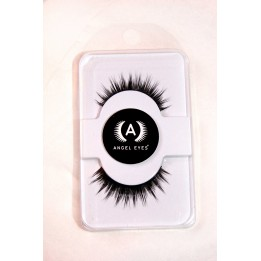 Angel Eyes Real Mink Strip Lashes